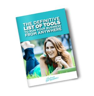Definitive Toolkit List