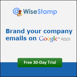 WiseStamp