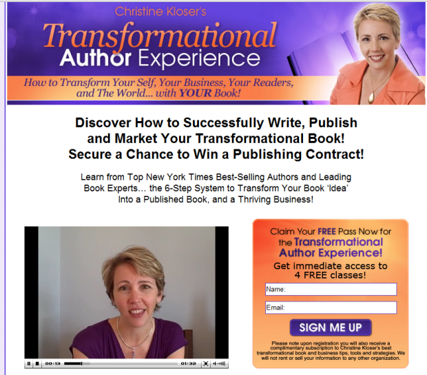 Using The Power Of Webinars and Teleseminars To Build Your Online Business
