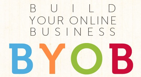 Build Your Online Business