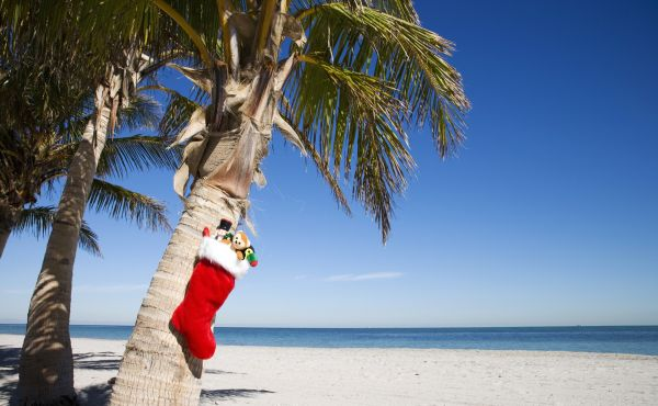 Protecting your business when on your Xmas beach holiday
