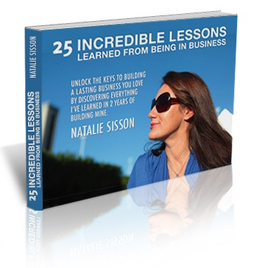 25 incredible lessons learned in business