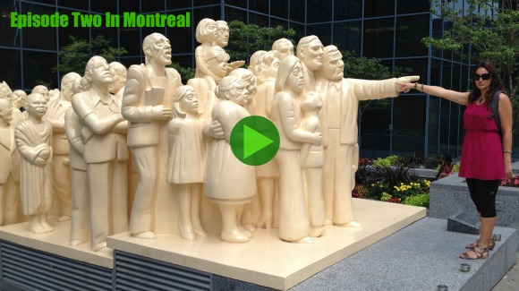 Natalie In Montreal with 3 tips on how to better speak the language of your customers