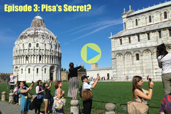 How To Figure Out Your USP And Attract Crowds Like The Leaning Tower Of Pisa