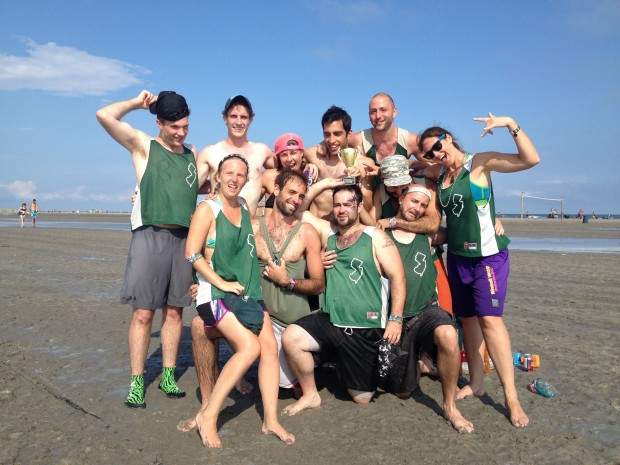 Wildwood Beach Ultimate