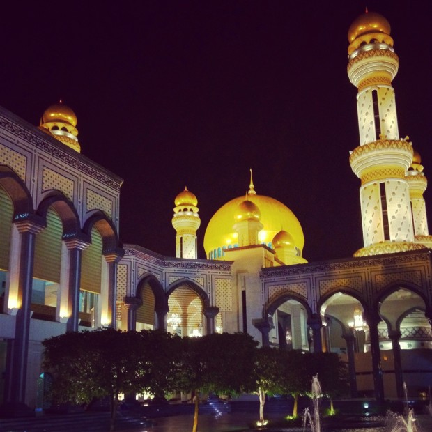 Brunei is the Land of Unexpected Treasures and Instagram Entrepreneurs