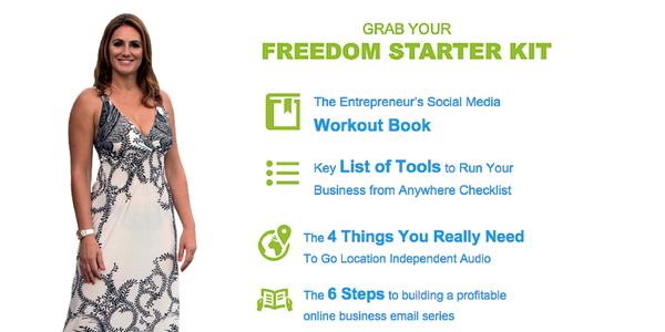 Freedom Starter Kit