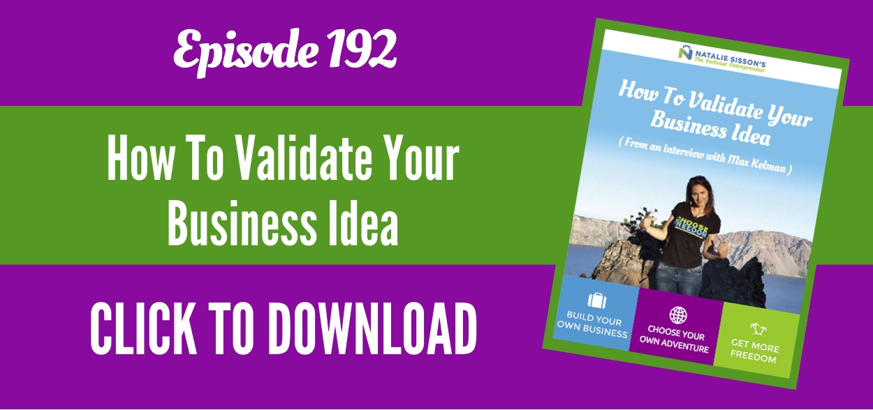 Leadbox - 192 - How To Validate Your Business Idea