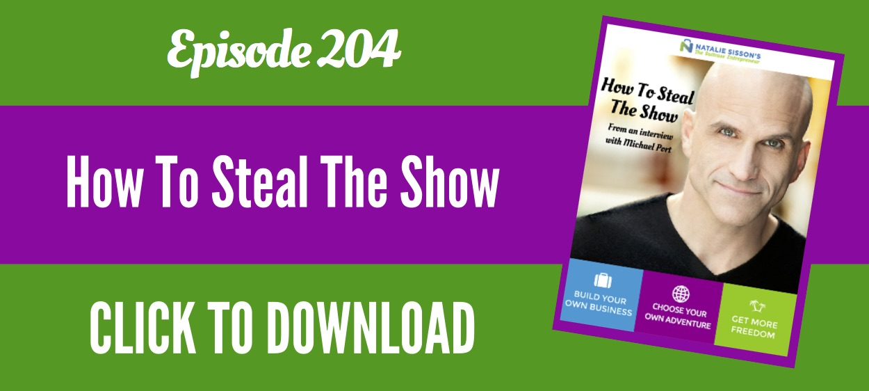 LB Ep. 204 Bonus - How To Steal The Show
