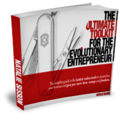 Ultimate Toolkit for Evolutionary Entrepreneurs
