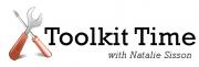 Toolkit Time Logo Series