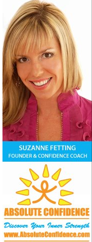 Absolute Confidence Coaching Facebook Avatar