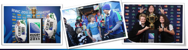 RWC2011 Flickr Roadshow