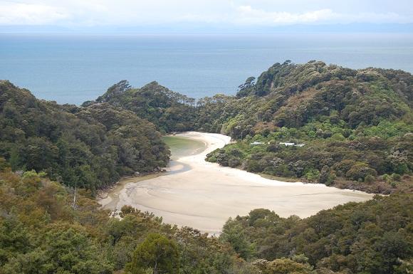 Abel Tasman beauty