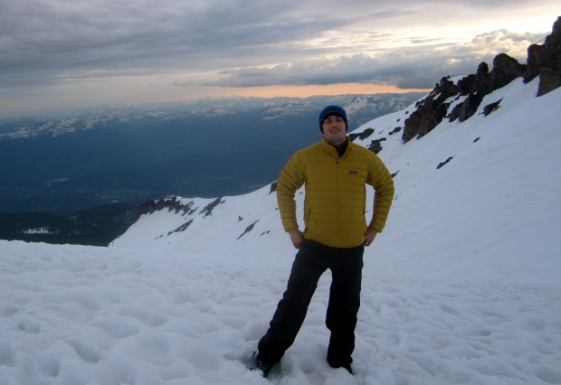 Shasta Climb