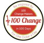 $100 Change initiative