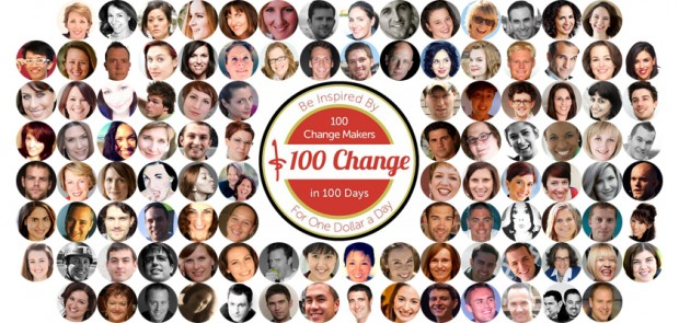 100 Change Makers
