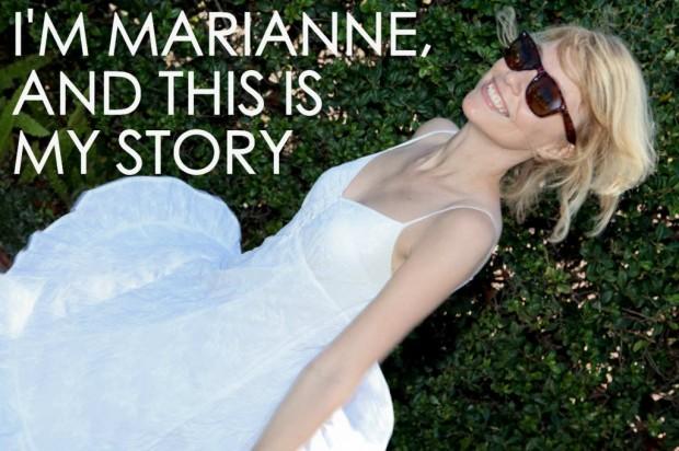 Marianne Cantwell Be A Free Range Human