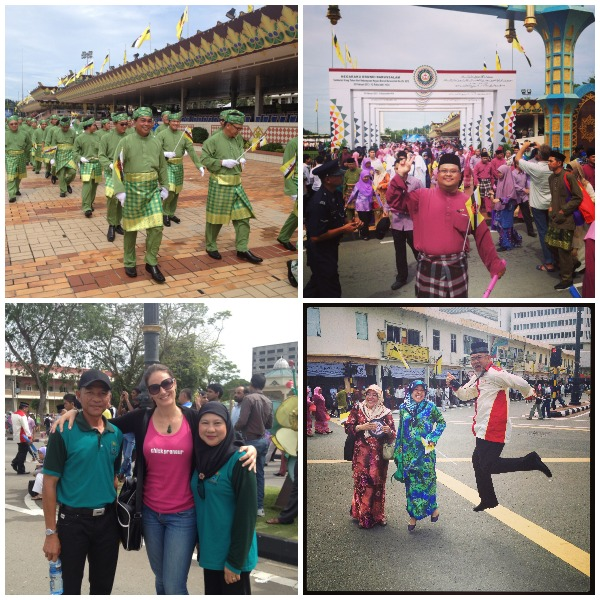 Brunei National Day moments