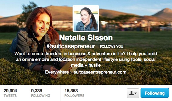 Suitcasepreneur on Twitter