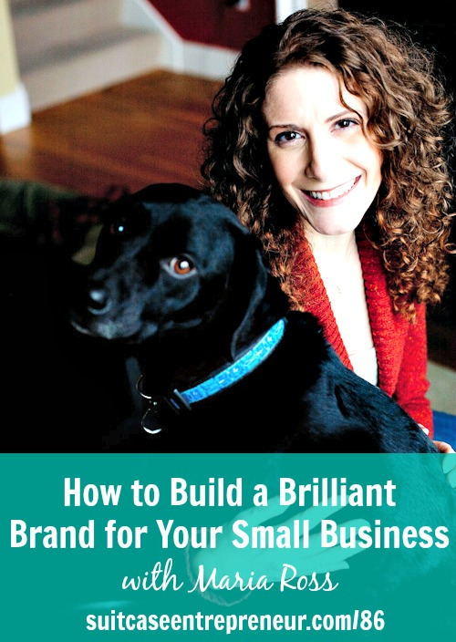 How to Build a Brilliant Brand for Your Small Business