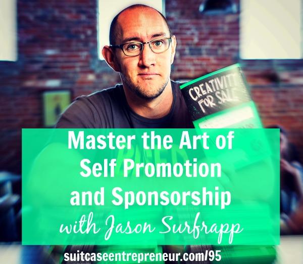 the art of self branding how