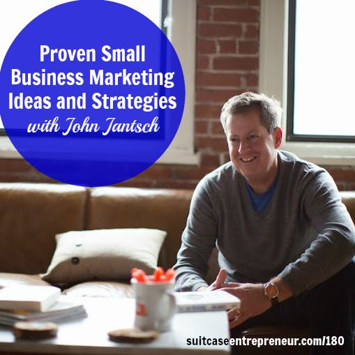 [180] Proven Small Business Marketing Ideas and Strategies ...