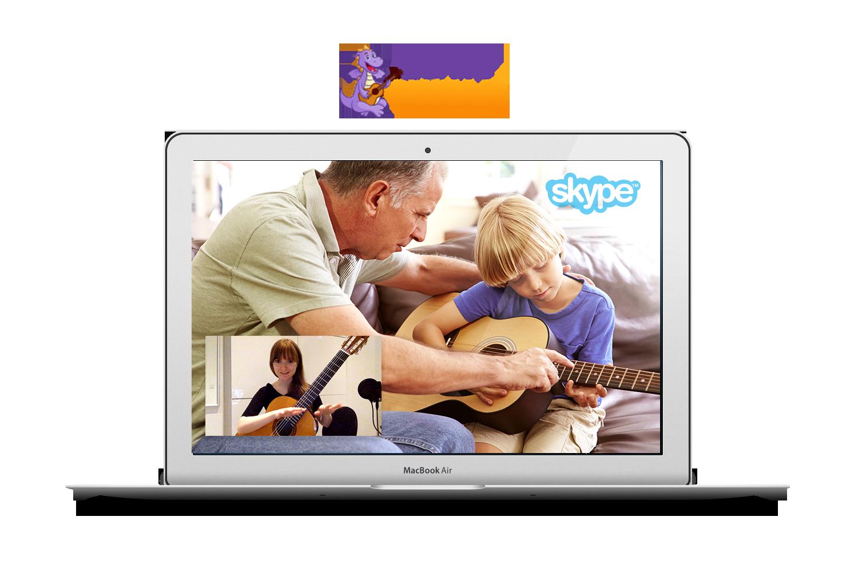Gentle Guitar